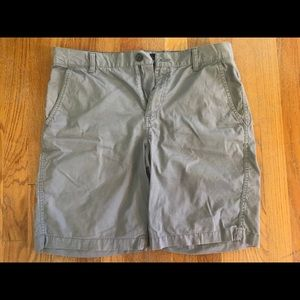 Grey Marc Anthony Shorts - 32 Waist